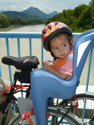 #bikewithinfant :home - Neubeuern - home +50km