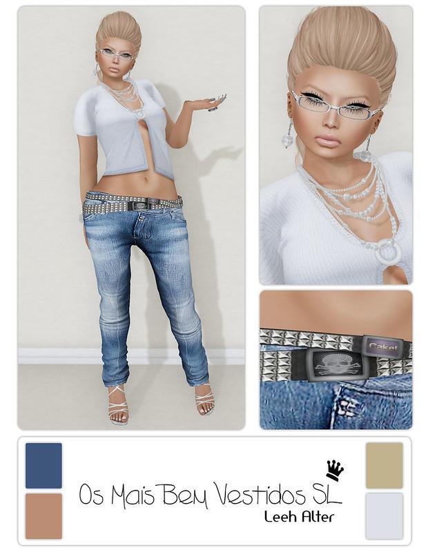 [[>CaKe!<]], Deesses & Leri Miles Designs