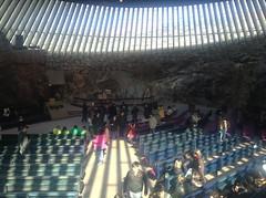 Tempeliaukkio kirkko