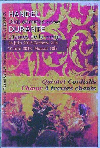 Quintet à Cordes CORDIALIS