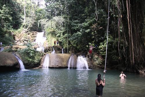 Y.S. Falls