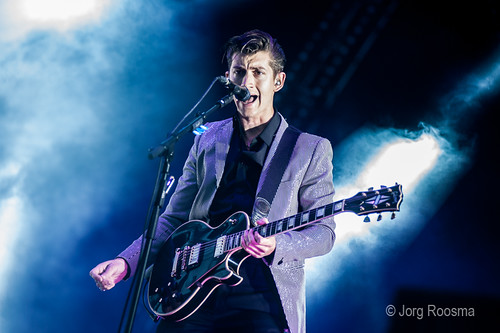 Arctic Monkeys-0267 by Jorg Roosma