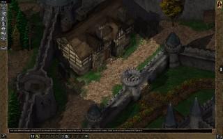 Baldur's Gate 1920x1200 GemRB