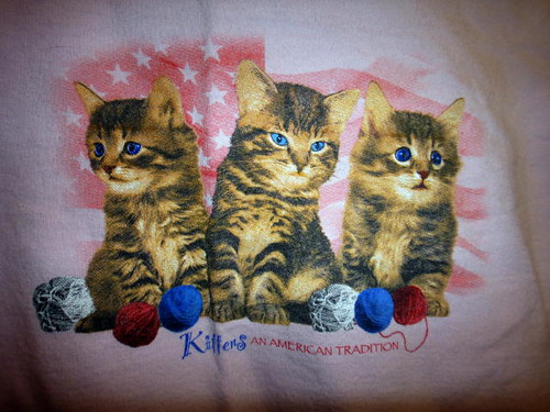 Kittens: An American Tradition.