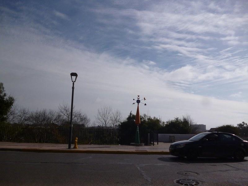 La Serena street