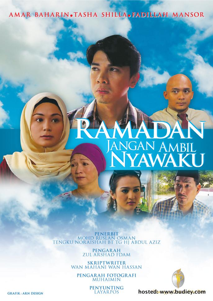 Poster-Ramadhan Jangan Ambil Nyawaku