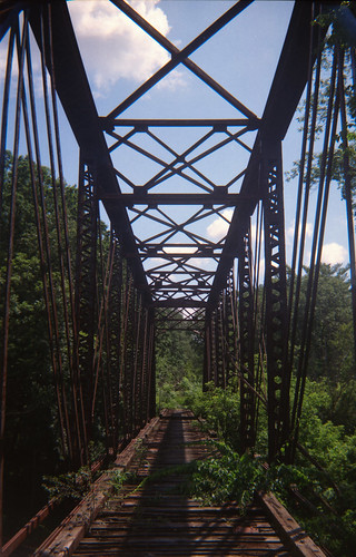 truss bridge 2