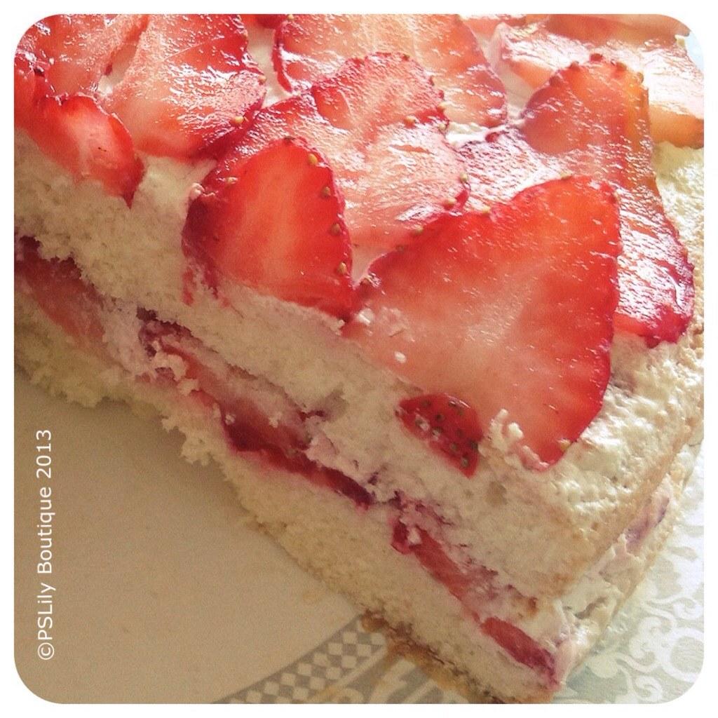 Recipe: Easy Strawberry Shortcake under $5