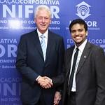 Bill Clinton, 42º presidente dos EUA