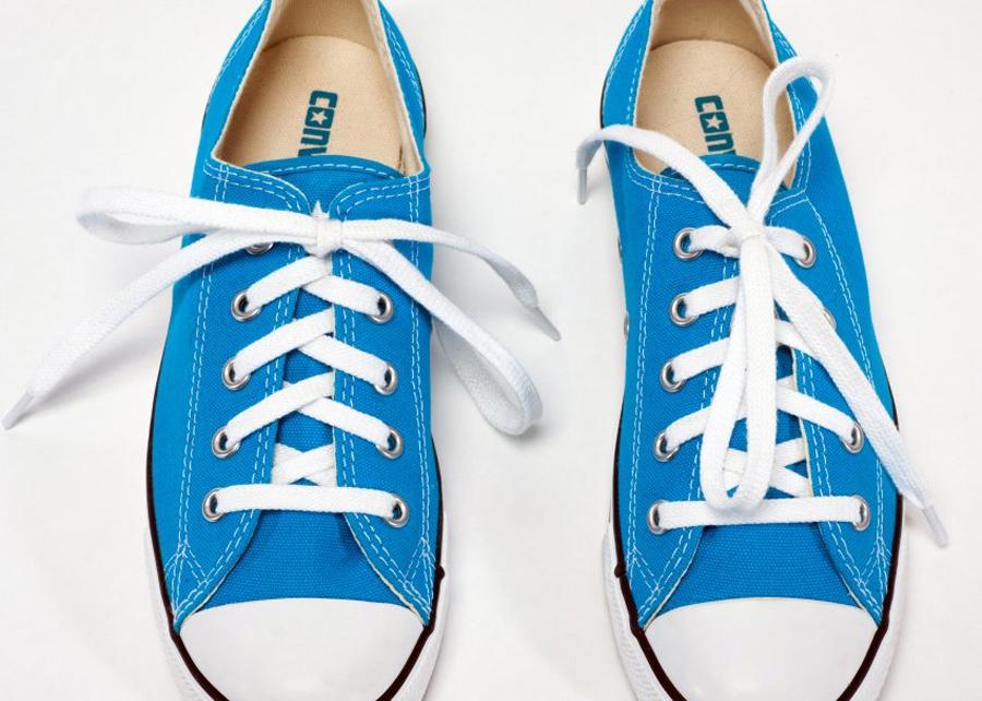 Например, если у обуви только