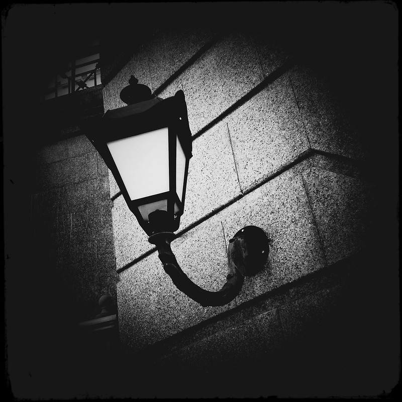 Lantern (Puppet Theatre)
