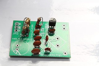FM TRANSMITTER DIY KIT (13)