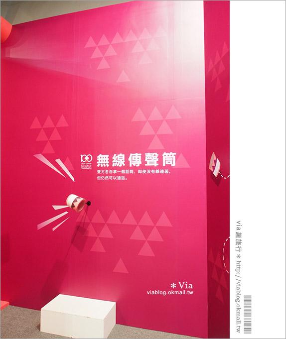 【高雄哆啦a夢展覽2013】來去高雄駁二藝術特區~找哆啦A夢旅行去!35