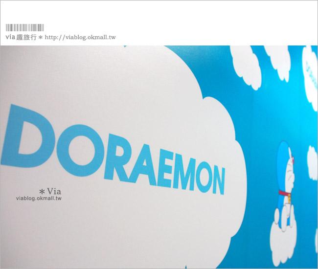 【高雄哆啦a夢展覽2013】來去高雄駁二藝術特區~找哆啦A夢旅行去!50