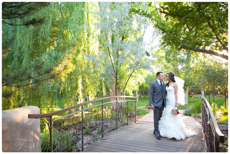 El Monte Sagrado Wedding15
