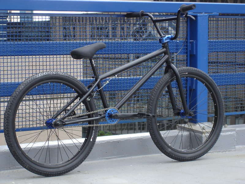 Specialized P24