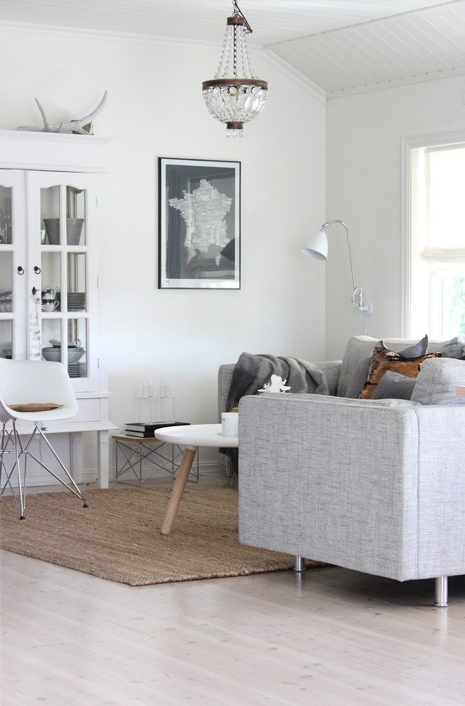 norwegian living rooms which is your fave decor8