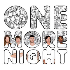 Maroon 5 – One More Night