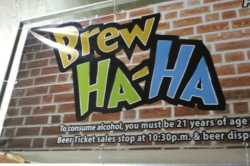 Cincinnati Brew Haha