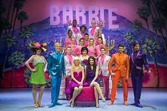 Barbie™ Live!