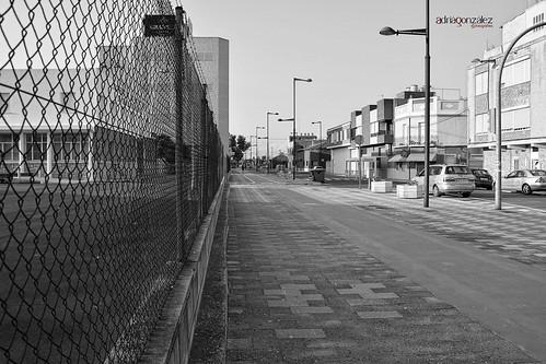 Passeig del colesterol by ADRIANGV2009