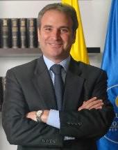 Pablo Felipe Robledo Del Castillo, Superintendencia  Industria y Comercio
