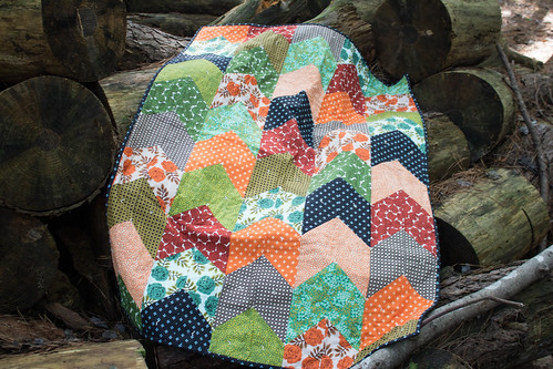 Arrow Tail Quilt