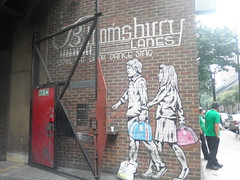 Picture of Bloomsbury Bowling Lanes