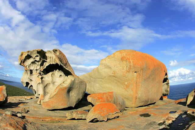 Remarkable-Rocks-40.-Kangaroo-Island.-Australia.-2009