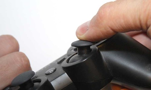Valve Steam Controller analyse