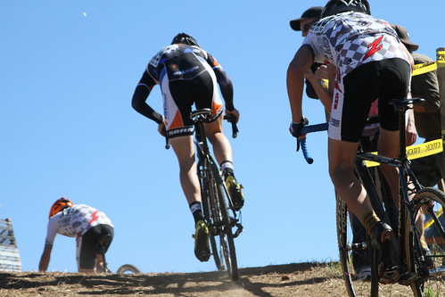 David Lombardo at Trek CXC Cup 2013