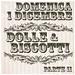 Dolle&Biscotti Parte II - Siete tutti invitati! by Franka Stein