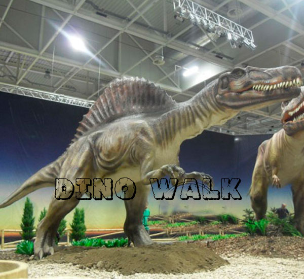 Wholesale Dinosaur Exhibits