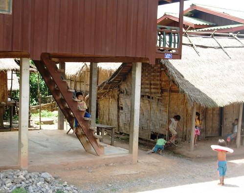 Phonsavan-Luang Prabang-route (12)