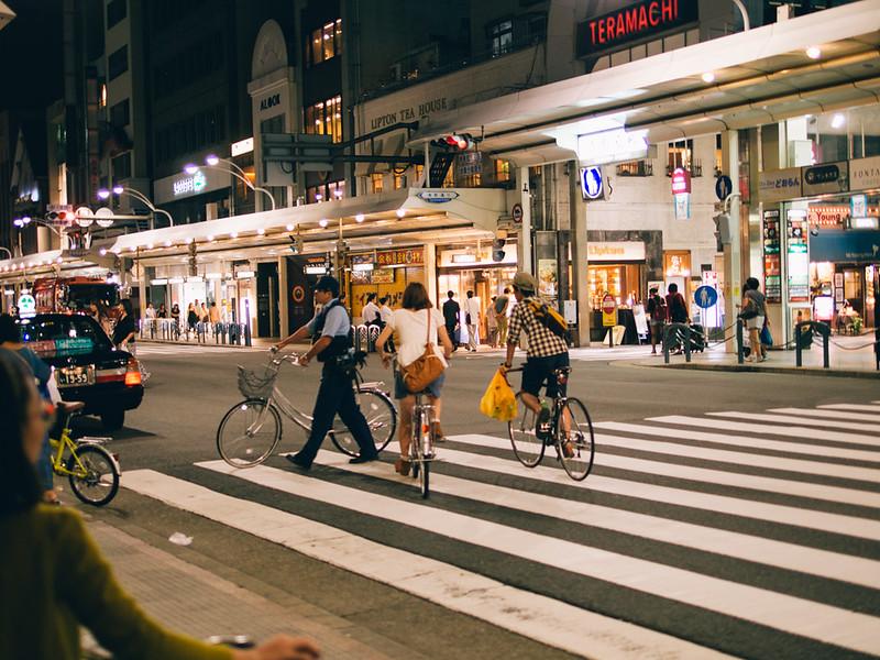20130908 - 202540  京都單車旅遊攻略 - 夜篇 10509461395 2a62bb6c12 c
