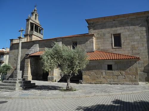 Iglesia de Fariza