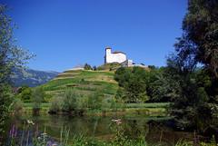 4 Balzers Castle