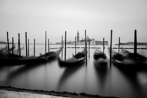 10,000 Mistakes #2 (19 Stop ND Venice Waterfront), Venice by flatworldsedge