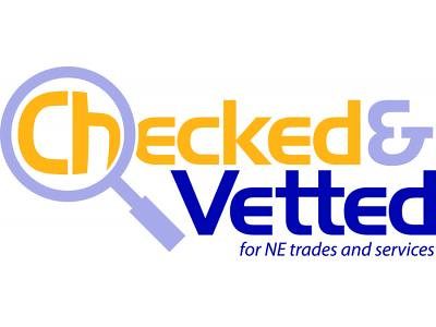Find Us On Checked & Vetted