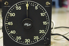 暗房工作者都該擁有的一個鐘–GRALAB MODEL 300