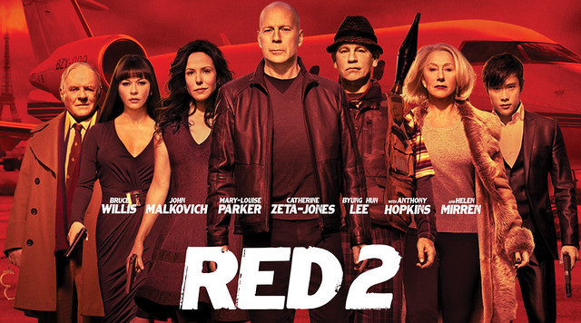 Red2Blog