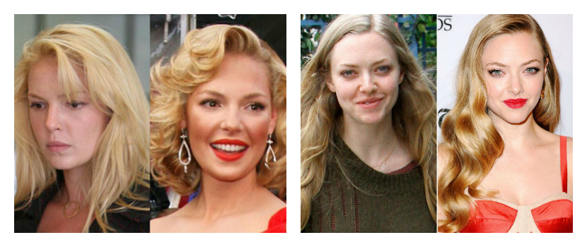 Celebrities_With_And_Without_Makeup_1