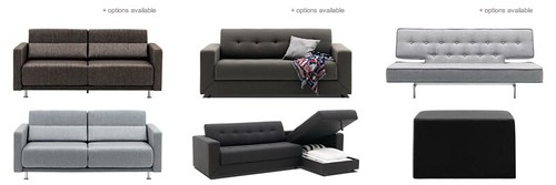 boconcept sofa beds