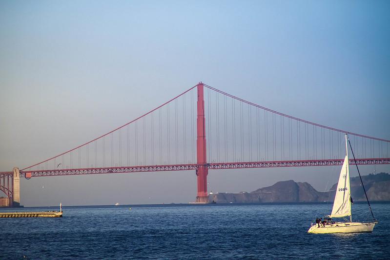 The Alcatraz Island – The Famous Tourist Trap