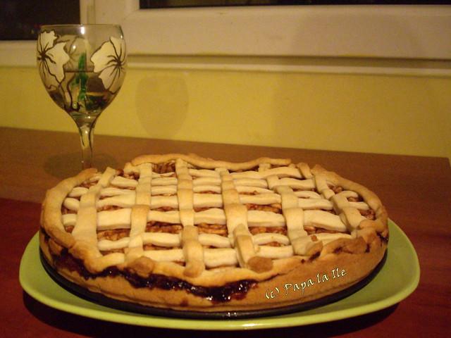 Tarta cu mere (10)