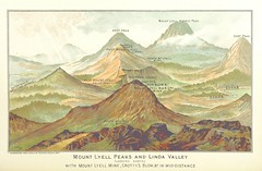 """British Library digitised image from page 58 of """"Mount Lyell Mines, Tasmania ... With ... views, plans, etc, and accompanied by a large map, etc [An Appendix, down to 1898.]"""""""