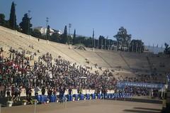 NA VLASTNÍ OČI: Z Marathonu do Athén