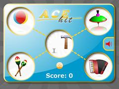 ACE Hit
