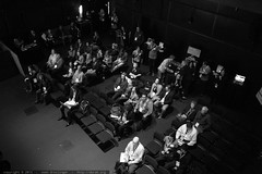 Audience in the Black Box Virtual Room   TEDxSanDieg…