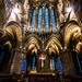 Glasgow Cathedral by Deborah Valentin